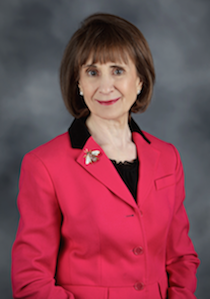 Patricia Raskin interviews Mary O'Sullivan