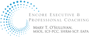 Encore Executive Coaching logo