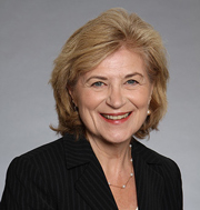 Mary O'Sullivan